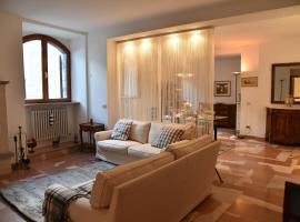 Assisi Home, Assisi