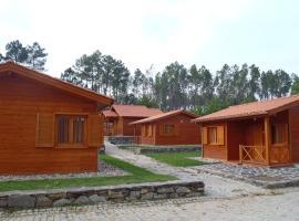 Camping Oleiros, Oleiros