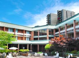 University Place Hotel and Conference Center, Portland