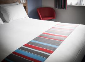 Travelodge Dublin Phoenix Park, كاسيلنوك