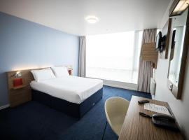 Travelodge Limerick Castletroy, Limerick
