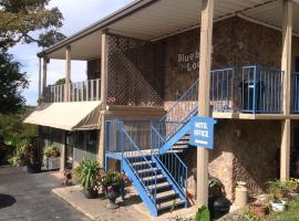 The Bluebird Lodge, Eureka Springs