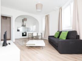 Louise Apartments Chatelain