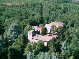 Agriturismo Castello Di Querceto, Lucolena in Chianti
