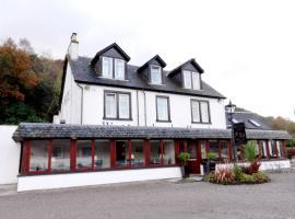 West Loch Hotel, ターバート