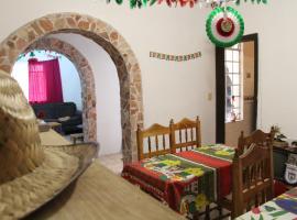 Hostal Casa Conde