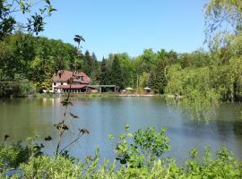 Waldhotel Zur Holzmühle, Eldagsen