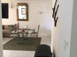 confortable appartement a casablanca centre