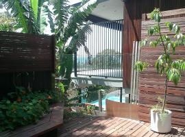 Ocean View Loft Apartment, Narrabeen