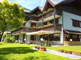 Hotel Garni La Felce