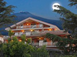 Etna Royal View, Trecastagni