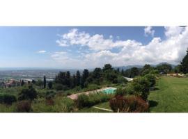 La Panoramica, Corsanico-Bargecchia