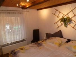 Guest House Schneider, Oesselse