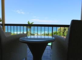Sunseeker Holiday Apartments, Sunshine Beach