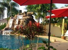 Ao Thai Bang Sare Resort 2