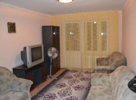 Almaty Hostel, Almaty