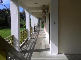 Bushwacka Hostel, Kuah