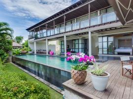 Villa Cara by Exotiq Villa Holidays, Jimbaran