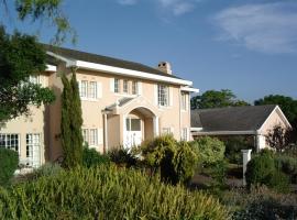 Villa Tara, Somerset West