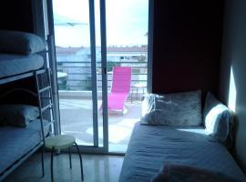 Bel Appartement, Dar Mohammed Ould Haj Jilali