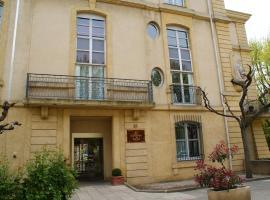 Studio A Aix-En-Provence, Aix-en-Provence