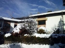 Apartments Villa Center Pic, Ortisei