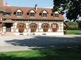Holiday home Artolsheim IJ-1436, Artolsheim