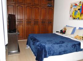 Luxury Duplex Penthouse, Rio de Janeiro