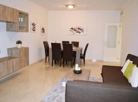 Nueva Alcantara Apartment, Marbella