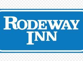 Rodeway Inn South Houston, South Houston