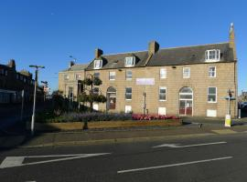 Bayview House, Peterhead