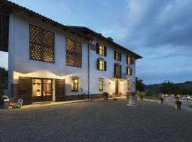 Agriturismo Cascina Blon, Nizza Monferrato