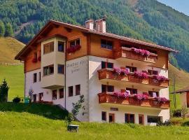 Residence Alpin, Melag