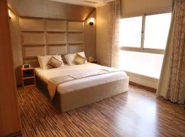 Terrace Furnished Apartments - Mahboula, Kuwait