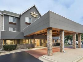 Country Inn & Suites Romeoville, Romeoville