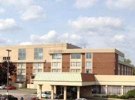 131 Hotel-Plaza, Grand Rapids