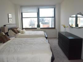 Zen Suites - Grove Street, Jersey City