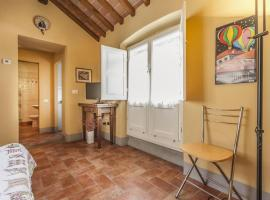 Apartment Coppi, Cortona