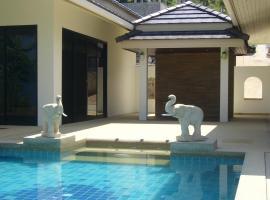 Bayview Villa, Ban Khao Thong