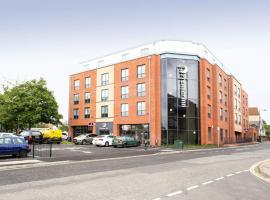 Premier Inn Basingstoke Town Centre, Basingstoke
