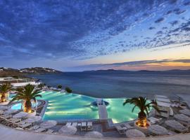 Saint John Hotel Villas & Spa, Agios Ioannis Mykonos