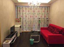 Weijiawei Apartment