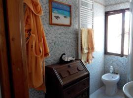 Delle Colonie Sea Apartment, Santa Marinella