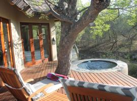 Kusudalweni Safari Lodge & Spa, Hoedspruit
