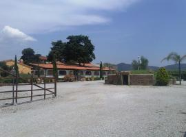 Agriturismo Borgo dell'Aschetto, Cerveteri