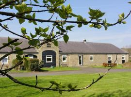 Edenmouth Holiday Cottages, Kelso