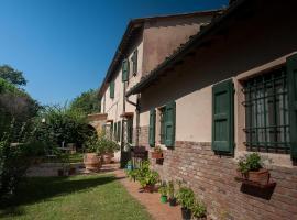 Apartment L Olivo, Fauglia