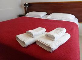 Ayres de la Patagonia Hotel, Santa Rosa