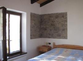 La Casa Nel Bosco, Cepletischis