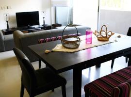 Apartment Los Roques, Tulum